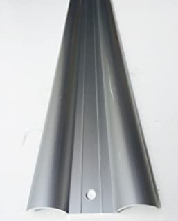 Aluminum Track Rail Cover Sleeve 000152 or M030001-Z0 Works with Spirit Sole Elliptical E25 E35 E55 E75 E95