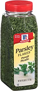 McCormick Parsley Flakes - 2.7 oz.