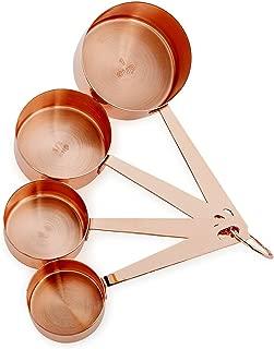 Best martha stewart copper measuring cups Reviews