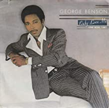 George Benson Lady Love Me (One More Time) B/w In Search of a Dream
