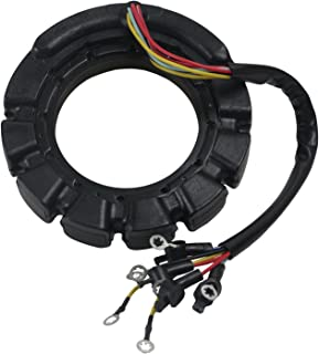 9-28016 see description Mercruiser Quick Strike Spark Plug Wire Set Model 4.3L Alpha Bravo 1998-2004 6 Cyl Serial# 0L010044-Up Part# 631-0013 OEM# 18-8810-1 Bravo 1998-Up // 4.3LH Alpha