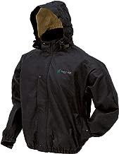 Frogg Toggs Bull Frogg Signature75 Rain Jacket