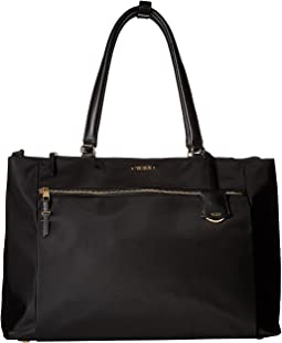 1f0eb1ac92c Tumi larkin hayward triple compartment tote