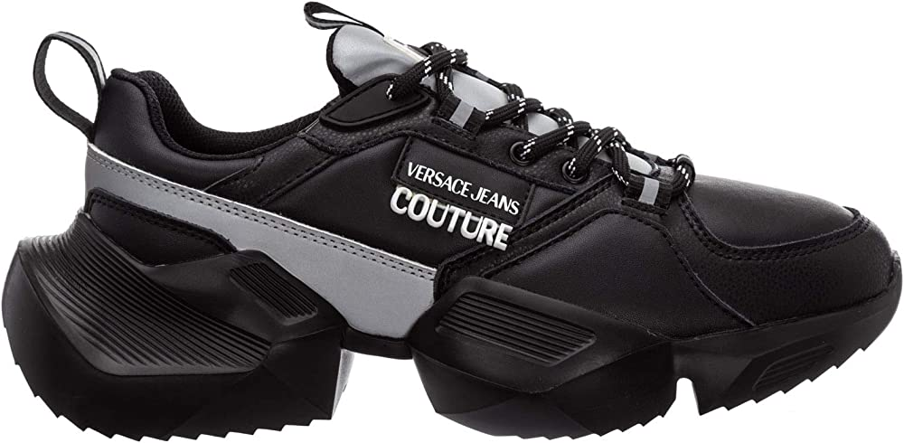 Versace jeans couture  scarpe uomo EE0YZASU1-E71603_E899