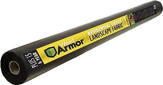 Weed Armor Plus 15 6 Year Spunbond Landscape Fabric (Polypropylene, 4'x150')