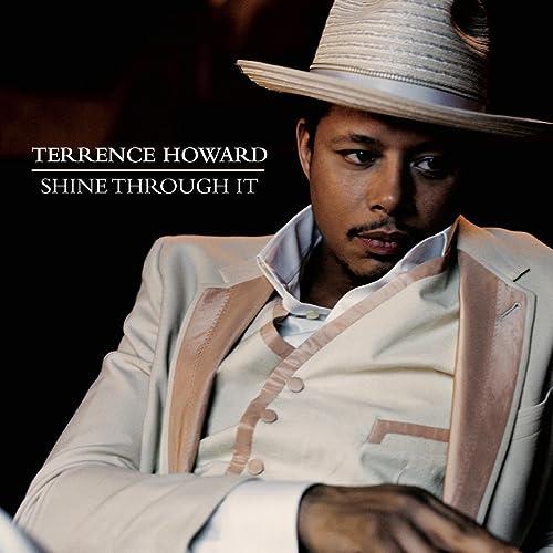 Shine Through Terrence Howard product image