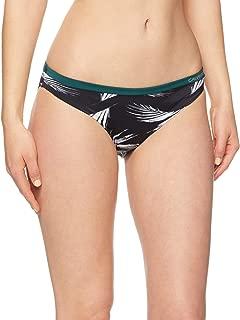 Calvin Klein Women's Core Logo Classic Bikini