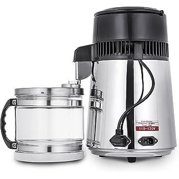 Travel Berkey® Filtro de agua por gravedad con 2 elementos de purificación Black Berkey: Amazon.es: Grandes electrodomésticos