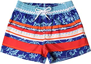 Qootent Women's Stretch Board Short Swim Trunks Comfort Quick Dry Beach Pants