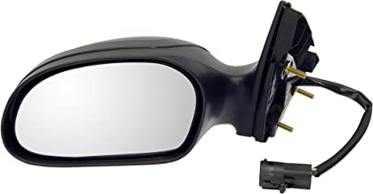 Dorman 955-1281 Ford / Mercury Driver Side Powered Side View Mirror