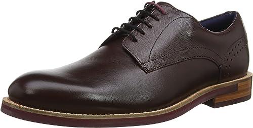 Ted Baker Jhorge, zapatos de Cordones Derby para Hombre