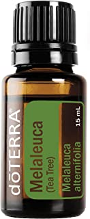 doTERRA - Melaleuca (Tea Tree) Essential Oil - 15 mL