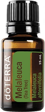 doTERRA, Tea Tree, Melaleuca alternifolia, Pure Essential Oil, 15ml
