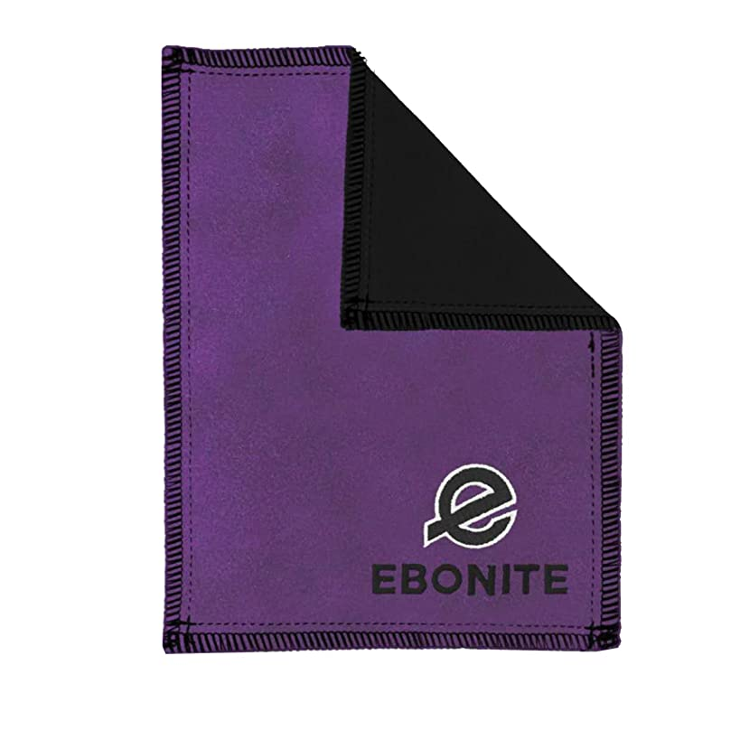 Ebonite Bowling Products Shammy- Purple