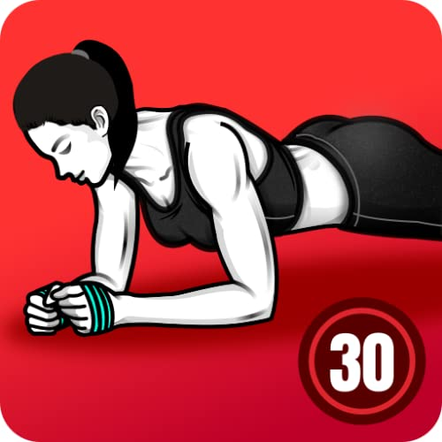 Plank Workout - 30-Tage-Plank-Herausforderung