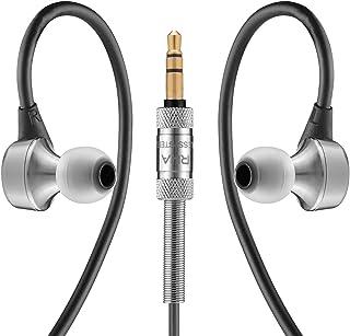 RHA MA750 Noise Isolating Premium In-Ear Headphone- 3 Year Warranty [並行輸入品]