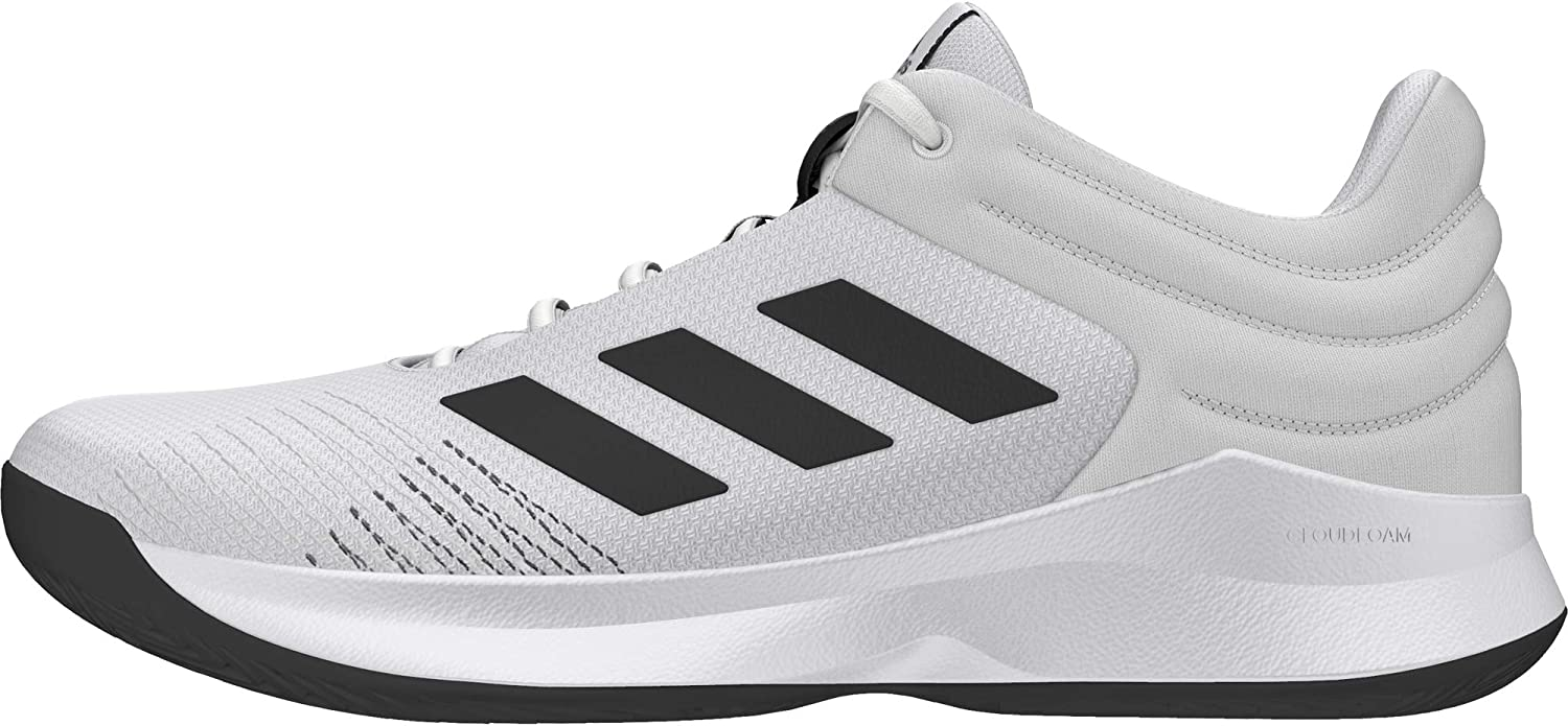 Adidas Men's Pro Spark Low 2018 Basketball shoes