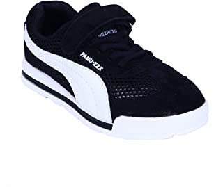 Walk Well Shoe Fashion Velcro Sneakers for Boys (26 to 37)