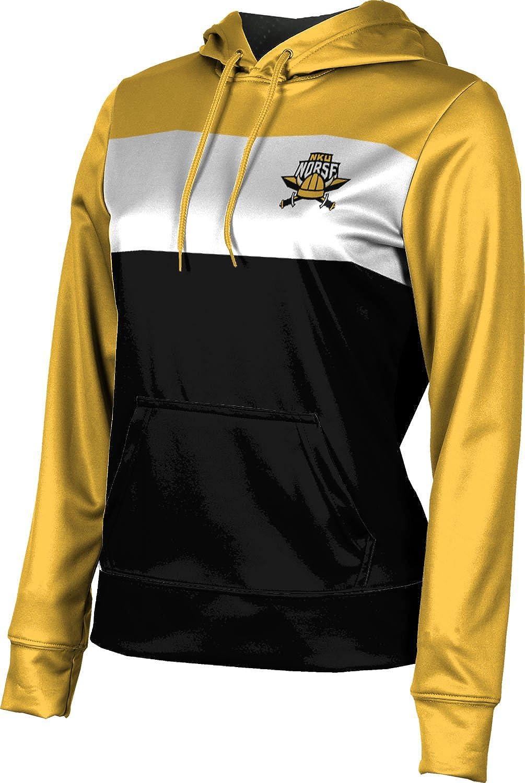 Northern Kentucky University Girls' Pullover Hoodie, School Spirit Sweatshirt (Prime)