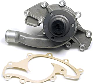 Land Rover Water Pump STC4378 for Defender 90, Discovery 1, Discovery 2, Range Rover P38, and Range Rover Classic