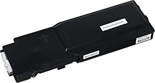 PCI Brand Dell 86W6H Black Cartridge, 7000 Page Yield, Made in The USA, GSA & TAA Compliant (331-8425-PCI)