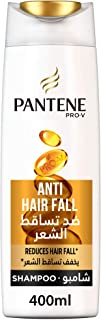Pantene Pro-V Anti-Hair Fall Shampoo for Fine Weak Hair, 400 ml