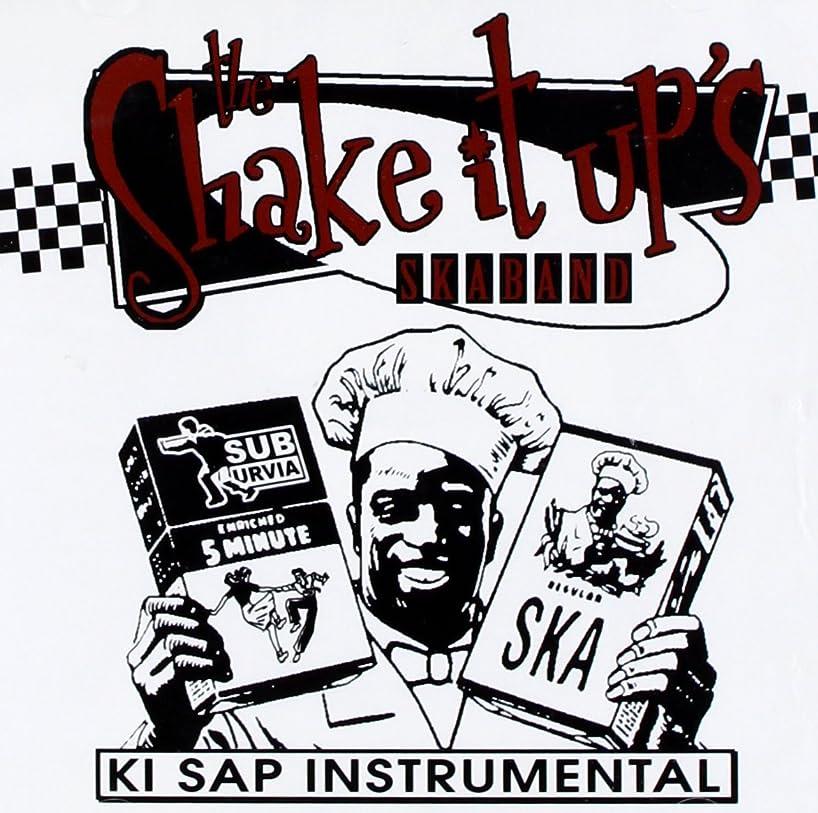 Ki Sap Instrumentals allemand
