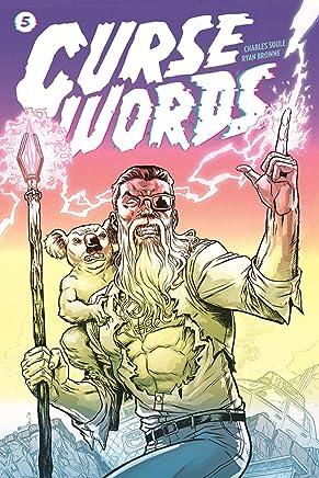 Curse Words Volume 5: Fairy-Tale Ending