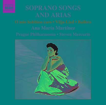 Amazon.com: ana maria - 3 Stars & Up: Digital Music