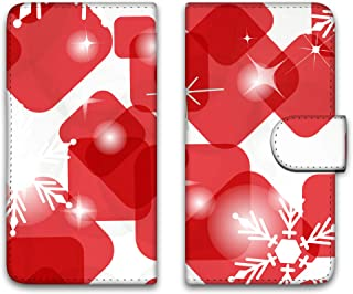 WHITENUTS ZenFone Live (L1) ZA550KL ケース 手帳型 UVプリント手帳 パターンA (wn-155) スマホケース ゼンフォン ライブ 手帳 カバー 全機種対応 WN-PR1045120_L