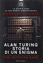Scaricare Libri Alan Turing. Storia di un enigma PDF