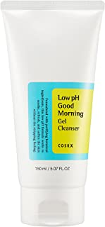 COSRX Low pH Good Morning Gel Cleanser, 150ml
