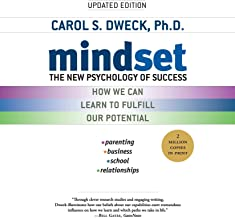 mindset the new psychology of success audiobook