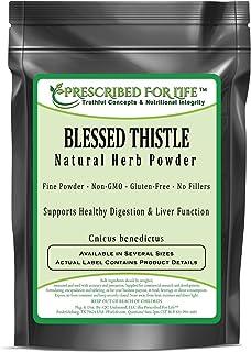Blessed Thistle - Natural Herb Powder (Cnicus benedictus), 2 kg