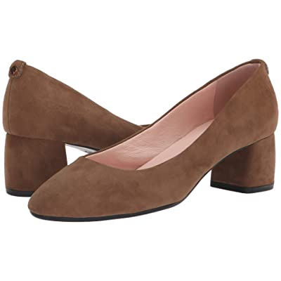 Kate Spade New York Beverly (New Taupe Kid Suede) Women