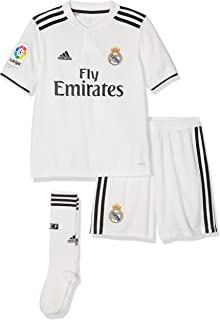real madrid new home kit 2018 19