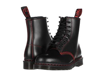 Dr. Martens 1460 RS (Black) Shoes