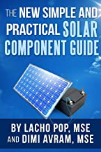 The New Simple And Practical Solar Component Guide