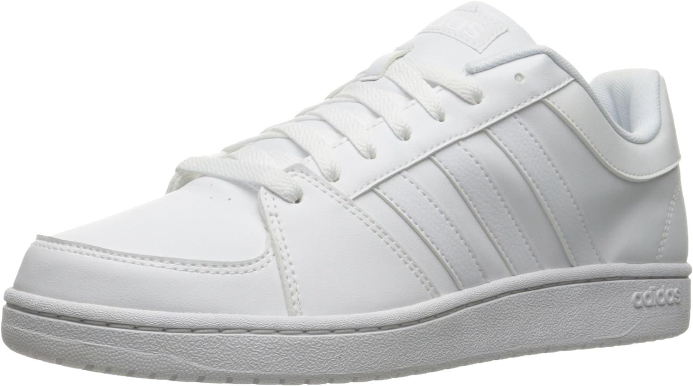 Adidas Men's Hoops VS-M Fashion Sneaker