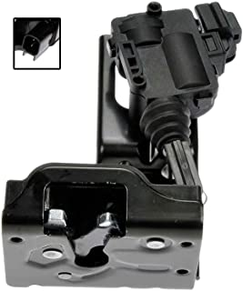 BOXI Rear Hatch Liftgate Tailgate Door Latch Lock Actuator for 2009-2012 Ford Escape 2008-2011 Mazda Tribute Replace:937-663 9L8Z-7843150-B 2009-2011 Mercury Mariner