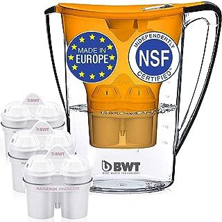 Best orange water filter Reviews
