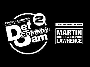 Def Comedy Jam - Season 2