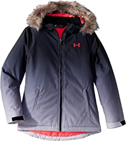 802bddf63c0f Under armour ua reflex warm up jacket graphite black steel