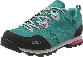 CMP – F.lli Campagnolo Alcor Low Wmn Trekking Shoes WP, Zapatillas de Senderismo Mujer