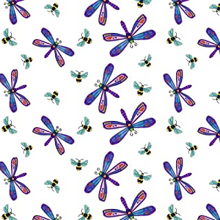 Best hello angel fabric Reviews