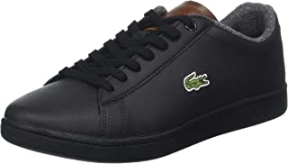 cf0d22e85c Amazon.fr : Lacoste Carnaby Evo : Chaussures et Sacs