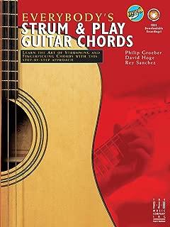 Best everybody guitar chords Reviews
