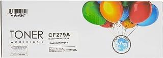 Nippon-ink CF279A (HP 79A) Black For Use on HP Laser Black Toner - LaserJet Pro series: M12a, M12w, M26a & M26nw, Black, O...