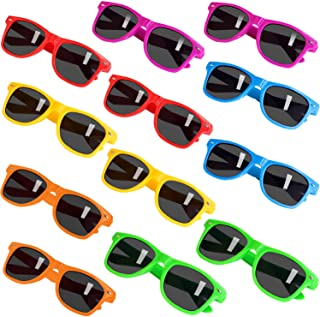 Party Sunglasses for Kids with UV400 Protection Eyewear...