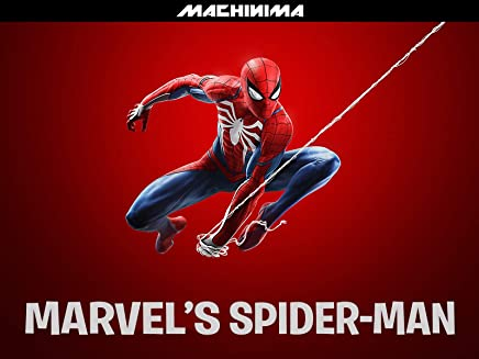 Clip: Marvel's Spider-Man Gameplay